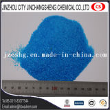 Kupfernes Sulfat-Kristall des China-Fabrik-Preis-CuSo4