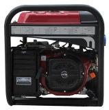 De Elektrische Generator van Fusinda 6kw die door de Motor van de Benzine wordt aangedreven
