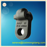 Protezione dello zoccolo Ggg50 per la linguetta adatta elettrica dello zoccolo del pezzo fuso del ferro
