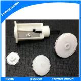Шестерни впрыски POM пластичные для машинного оборудования