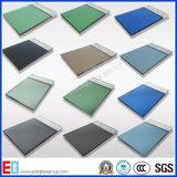 공간 또는 색을 칠하는 또는 색깔 또는 건물 플로트 유리