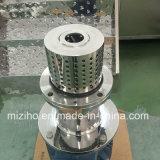 Misturador emulsificante de vácuo suave de gelatina cremosa na China