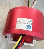 マルチ回路の気体力学ISO/Ce/FCC/RoHSの電気スリップリングのハイブリッド、