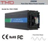 Inversores solares 2000watt AC220V da potência do carro de DC12V/24V