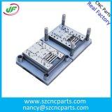 Personalizzato del metallo di precisione matrice di stampaggio/timbrare la lavorazione con utensili che timbra la muffa