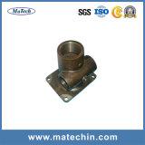 OEM ISO9001 het Afgietsel van het Zand van het Ijzer van het Deel van het Metaal van de Machines van de Fabriek