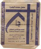 Holzkohle-verpackenbeutel für Verkauf 20kg 15kg