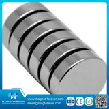 Starker Magnet-seltene Massen-runder Neodym-Magnet