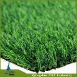 Kunstmatig die Gras voor de Grond van het Spel in Bedrijf Csp wordt gemaakt
