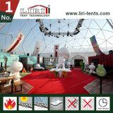 住宅および党のための測地線ドームのテント