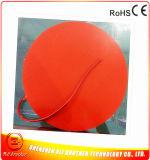 Подогреватель силиконовой резины подогревателя принтера 3D диаметра 270*1.5mm