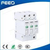 PV AC van het Systeem 20ka 500V de Zonne2p Afleider van de Schommeling