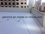 방수 장 녹색 지붕을%s 지붕 저항하는 PVC 루핑 막