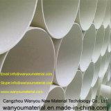 プラスチック管-大型PVCによって埋められる管