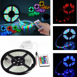 APA102 60LEDs DMX mezcla del color SMD LED Strip