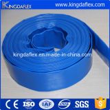 PVC de plástico de diâmetro grande de PVC flexível