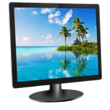 15 monitor del monitor de color de la pulgada TFT LCD 12V LCD