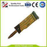 Premier type rupteur/marteau hydrauliques personnalisés de qualité
