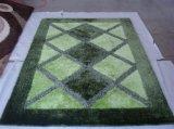 Estera antirresbaladiza de la alfombra del suelo de Decoretion del cuarto de baño