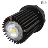 높은 Quality 100W COB IP65 LED High Bay Light (With CE/RoHS Certification)