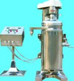 Separador tubular químico de la centrifugadora de 105 series de GQ