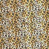 [1m/0.5m Breite] Tsautop Leopard-Haut-Tierhaut-eintauchender Film-Wasser-Drucken-hydrografischer Film-Wasser-Übergangsdrucken-hydrofilm Hydrographics P1395