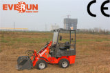 Qingdao Everun 800kg Mini Radar frontal con cubo