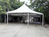 Tente transparente de polygone de tente de dôme de la publicité extérieure
