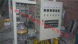 El chaleco empaqueta la máquina que sopla de la película plástica (Chsj-45/50A)