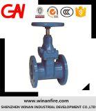 Válvula de porta do sinal do incêndio da alta qualidade para o controle do volume de água