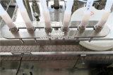 Автоматическое машинное оборудование завалки пластмассы/стеклянных бутылки
