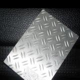 Lamiera sottile di alluminio della zolla dell'ispettore H114 di prezzi di fabbrica della Cina 5052