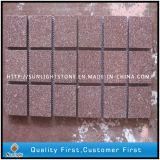 Природный гранит G603 G654 G687 G682 бордюрного камня Базальт / Брусчатка Каменный / Снаряженная камень / куб каменьnull
