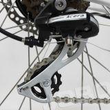 En15194 Ciclomotor de E-Bicicleta con pedales Bicicleta eléctrica de la ciudad con el motor de 36V 250W (JB-TDE23Z)