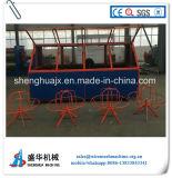 二重ねじれの有刺鉄線機械(SH-N3)