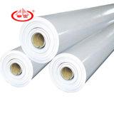 Telhado Using a membrana impermeável padrão do PVC de 1.5 milímetros