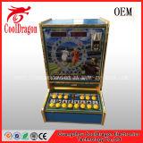 Máquina de juego de la ranura de moneda