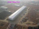 Construcciones prefabricadas de metal Taller