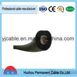 Conducteur de cuivre pur pur de câble de soudure