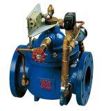 Multifunktionswasser-Pumpen-Regelventil 745X (DN40~DN800)