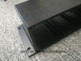 Profils en aluminium personnalisés d'extrusion anodisant l'UM de l'épaisseur 10