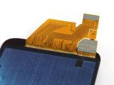 Handy LCD u. Touch Screen für Bildschirm-Bildschirmanzeige der Samsung-Galaxie-A8 LCD