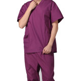 Доктор Форма хлопка платья фабрики Гуанчжоу медицинский
