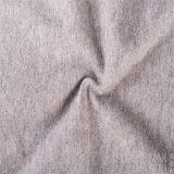 Tela de las lanas del 100% para el otoño o el invierno en gris