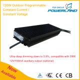 gestionnaire actuel de 720W 24~58.8V/continuel continuel programmable extérieur de la tension DEL