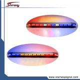 """55 """" urgence DEL Lightbars linéaire pour SME, construction (LTF-A817AB-140L)"""
