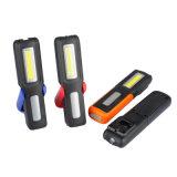 2017 im Freienabsnachladbares USB-Arbeits-Licht mit starkem Magneten