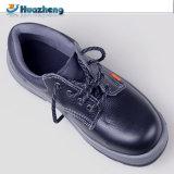 الصين [فكتوري بريس] رجل [جنوين لثر] أمن ممتازة يعزل أحذية