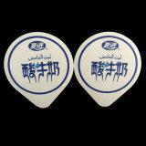 Китайская крышка алюминиевой фольги поставщика для Yougurt