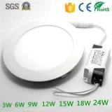 SGSは製造業者LEDの照明灯を修飾した